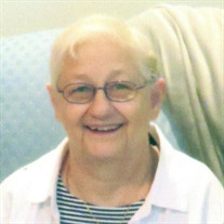 Linda Fangman