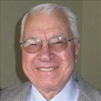 Harold Leonard Nordstrom
