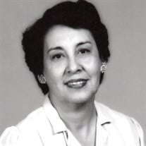 Theresa Maldonado