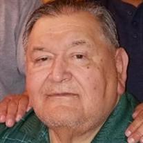 Ralph M. Flores Jr.