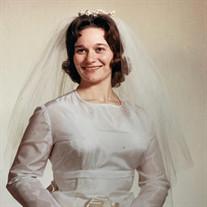 Janet Feazelle Layman