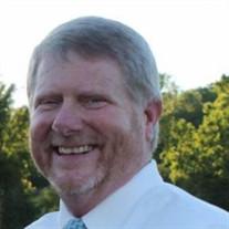 Donald Lee Morris