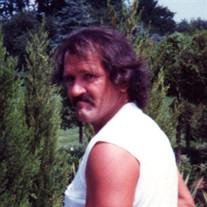 Donald Allen Hughes