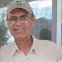 Jay Dale Weber