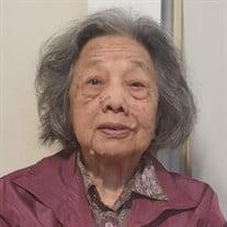 Mrs Kit Yu Lum