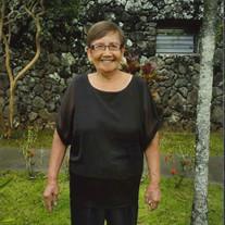 Maria Duque Cabiles