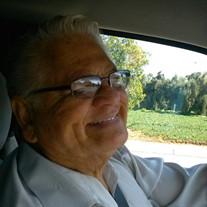 Mr. Ramon Coz Nieto