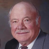 George Emery Spacek