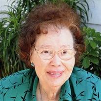 Mrs. Bobbie N. Wells - Beech Bluff
