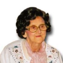 Mrs. Dorothy  Brightmore