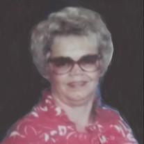 Shirley Jean Moore Coldiron