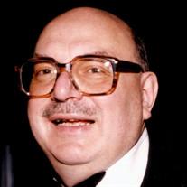 Dr. Raymond G Barile