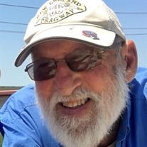 Robert G. Walton