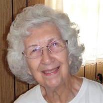Katherine Jean Lane Gray