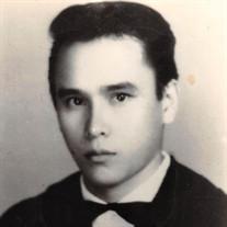 Romeo Arceño