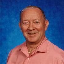 Leroy Eldon Daykin