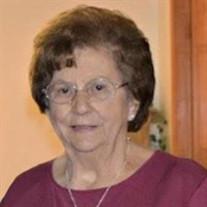 Thelma M. Wilson