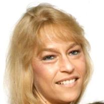 Sandra Kay Wilson