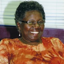 Ms. Lue H. Wiggins