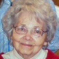 Rilla M. Merrick