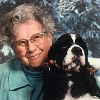 Joyce Elaine Campbell