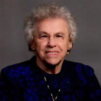Louise C. Heist
