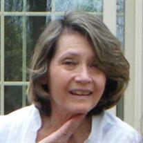 Mrs. Barbara Lynn Feiler