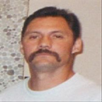 Louis Victor Chairez