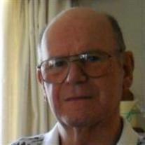 Gerald F. Hunter