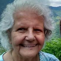 Mrs. Lillian C. Rogers