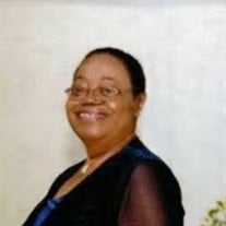 Ms. Shirley Felton Fairley
