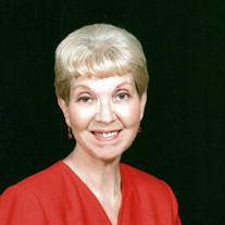 Mary Ethridge