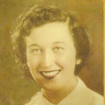 Miriam Madeline Sooley