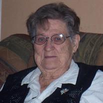 Maxine Bunyard