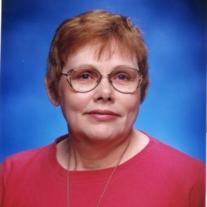 Carolyn Rose Brown