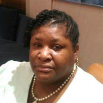 Marcia Yvonne Bryan