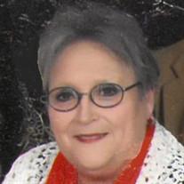 Mary Anne Garrett Park