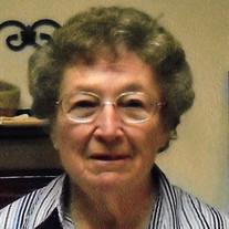 Doris E. Chandler