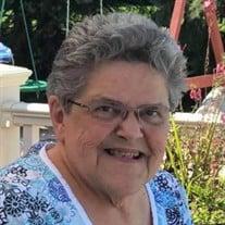 Marlene Mae Chapman
