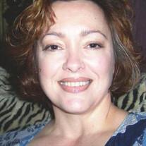 Gwyndolyn Renee Boswell