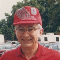 Donald R. Theado