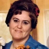 Miriam Ethel Henry
