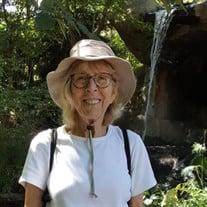 Patricia Beverly Harmon