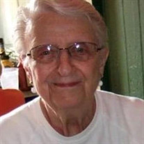 Sue Marie (Faudree) Tussing