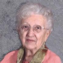Ruth Olga Rice