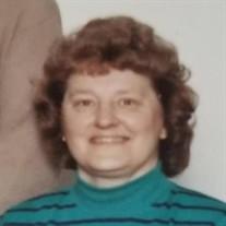 Darlene Chaffee Erickson