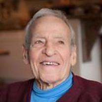 Walter S. Nicholes