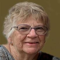 Arlena F. Woodall
