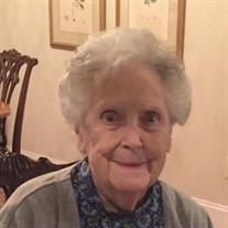 Mildred B. Verner