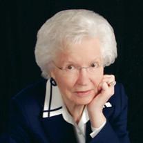 Jeannie Walbaum-Boren